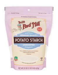 potato starch buy online bob s mill foods