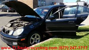 2000 lexus gs300 accessories parting out 1998 lexus gs 300 stock 3060or tls auto recycling