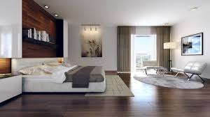 furniture fascinating bedroom design ideas with rectangular brown
