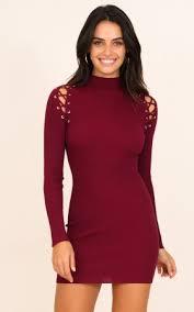 Casual Dresses Shop Casual U0026 Day Dresses Online Showpo