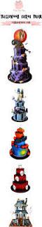 wilton halloween cakes 27 best halloween cakes images on pinterest halloween cakes