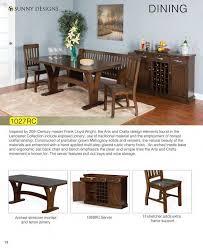 American Woodcraft Furniture Prices U2022 Sunny Designs Lancaster Dining Furniture U2022 Al U0027s Woodcraft