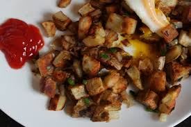 Home Fries by Home Fries Recipes Remembered