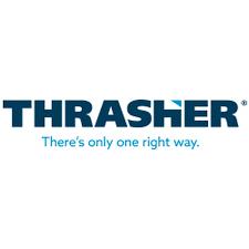 thrasher youtube