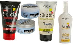 L Oreal Studio deal l oreal studio line gel 0 19 at walgreens