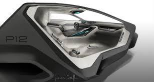 onyx peugeot peugeot onyx u2013 2012 supercar sketches