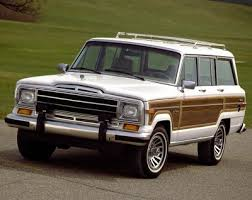 old jeep grand wagoneer jeep to produce new grand wagoneer old car memories