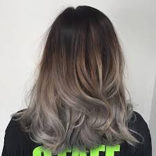 dark hair with grey streaks the 25 best ash grey ideas on pinterest ash grey hair ashy