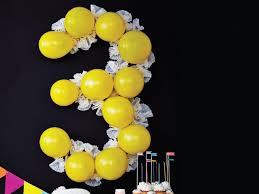 Balloon Decor Ideas Birthdays 4 Easy Balloon Decoration Ideas