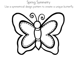 spring symmetry freebie and giveaway update elementary amc