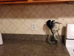 washable wallpaper for kitchen backsplash washable wallpaper for kitchen backsplash fireplace basement ideas