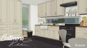 kitchen by design baltimore kitchen by pyszny teh sims