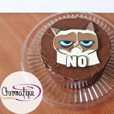 grumpy cat cake wicked fancy cakes pinterest grumpy cat