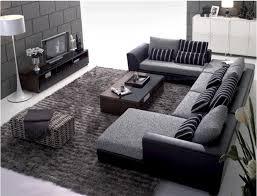 Leather U Shaped Sofa Sofa Nice U Shaped Set Designs Pertaining To Contemporary House