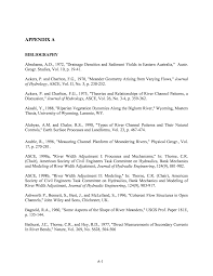 example of methodology in thesis appendix a bibliography methodology for predicting channel page 176
