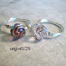simple wire rings images Diy wire jewelry rings thecolorbars jpg