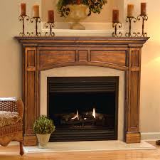 build a roaring fire fireplace in insert wood burning 1718