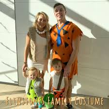 Flinstone Halloween Costume 25 Flintstones Costume Ideas Flintstones