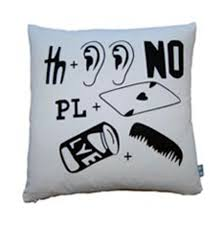 max studio home decorative pillow luxury lab linens rebus throw pillows cool hunting