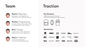 how to design a pitch deck lessons from a seasoned founder