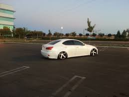 bagged ls460 ca 2006 is350 bagged clublexus lexus forum discussion