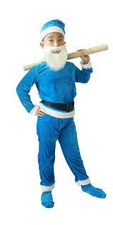 Halloween Dwarf Costume Aliexpress Buy Movie Anim Snow White Dwarfs