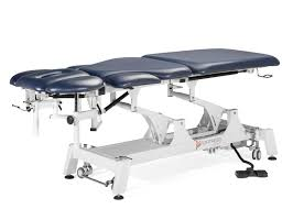 table upholstery for massage therapists fortress fortress stability 7 section table white frame navy