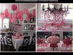 diy birthday decorations ideas
