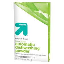 Consumer Reports Dishwasher Detergent Automatic Dishwasher Detergent Powder Lemon Scent 75 Oz Up U0026 Up