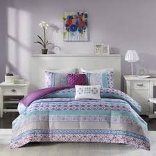 purple comforter sets for less overstock com