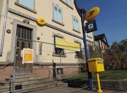 bureau de poste a proximité val d argent le bureau de poste en travaux