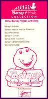 1993 barney video promo by bestbarneyfan on deviantart
