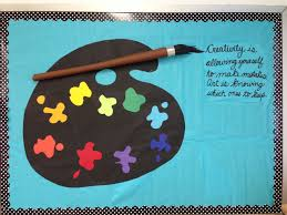 inspirational room bulletin board idea i created this for my