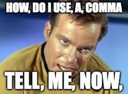 William Shatner Meme - william shatner kirk imgflip