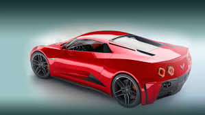 corvette c8 concept corvette c8 rear corvette engine and cars