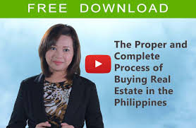 real estate investing tips before buying a condo in the philippines