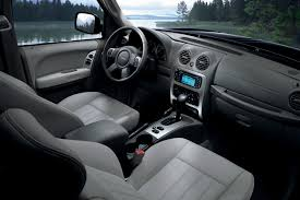 jeep compass limited interior 2007 jeep liberty information and photos zombiedrive