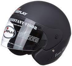 vega motocross helmet vega full face half motocross open face helmets from amazon