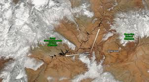 Plateau Of Mexico Map by Check Out This Breathtaking View Of The Colorado Plateau As Seen