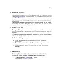 50 professional service agreement templates u0026 contracts