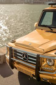 mercedes jeep gold 13 январь 2017 carsboard