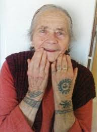 15 best old people tattoo images on pinterest 80s rock drawings