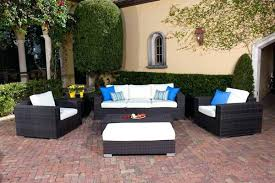 Deep Seating Patio Set Clearance Patio Wicker Furniture U2013 Wplace Design