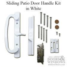Locks For Sliding Patio Doors Pella Sliding Glass Door Lock Sliding Door Designs