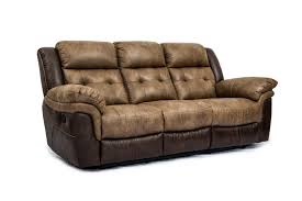 sofa 2m cheers silt dual reclining sofa