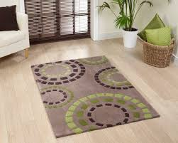 Chocolate Area Rug Lime Green And Brown Area Rugs Rug Designs