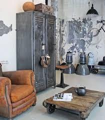 chambre ado industriel décoration idee deco salon industriel 96 bordeaux 02462328
