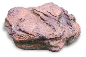 Artificial Garden Rocks Small Accent Rock Floating Log Cypress Stump Pot Rocks