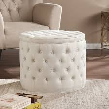 Noah Tufted Storage Ottoman Tufted Storage Ottoman For Fantastic Awesome Tufted Storage