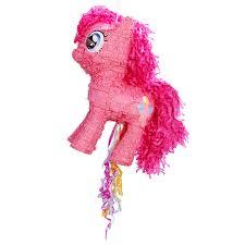 my pony pinata my pony pinkie pie pull string pinata birthdayexpress